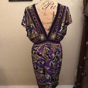 Snap Dresses - Snap dress